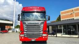 Scania Highiline