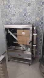 Máquina de Assar Frango - Airton jr