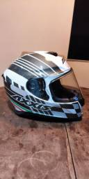 Capacete axxis Eagle italy Tam 61/62