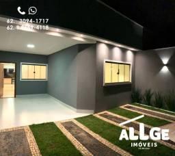 Casa Jardim Atlântico - Goiânia - CA0087