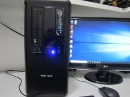 CPU Gamer AMD A10-7850K Vídeo R7 250 Ram 8Gb/1866 HyperX HD 500GB. Confira comprar usado  São José dos Campos