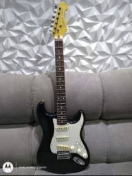 guitarra cruiser by crafter