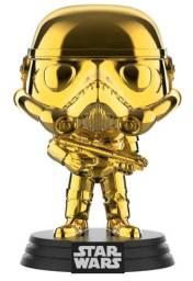 Funko Pop! Star Wars Stormtrooper #296 Exclusivo + Brinde
