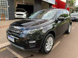 Land Rover Discovery Sport Se Diesel 2017