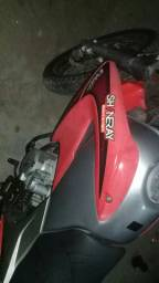 Moto 150 chineray