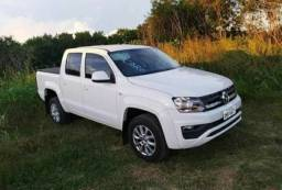 VW Amarok CD 2018 35 mil km