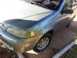Fiat palio 2006