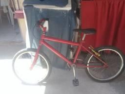 bicicleta obg Light aro 20