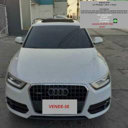 Vendo Audi Q3 2.0 4x4 turbo 170 cv 2014/15 promoção valor a vista