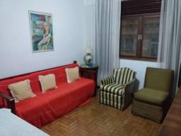 Aconchegante apartamento em Terê