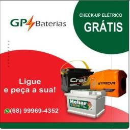 Socorro de bateria a pronta entrega