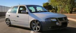 Gol Rallye 09