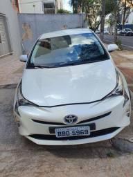 Vendo Toyota Prius/2017