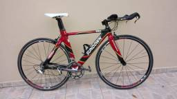 Bike Sundown TR1 Speed(crono)carbono