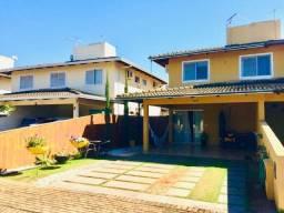 Sobrado Condomínio Alto da Boa Vista,04 Qtos, Quintal+Pomar e Paisagismo!