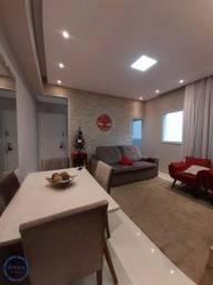 Título do anúncio: Santos - Apartamento Padrão - José Menino