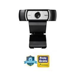 Logitech C930e Webcam Full Hd 1080p Pc, Note, Mac (Ac cartao)