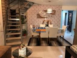Lidera Imob - Apartamento no Ponto Central, Cobertura, 4 Quartos, Suíte, Banheira, para Ve