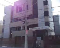 Apartamento à venda com 2 dormitórios em Bancários, João pessoa cod:000219