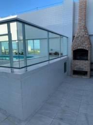 Apartamento à venda com 02 dormitórios em Bancários, João pessoa cod:009047