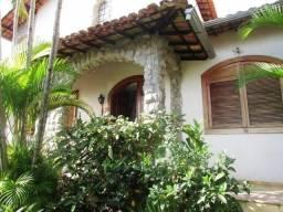 Casa à venda com 4 dormitórios em Ouro preto, Belo horizonte cod:5383