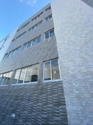 Apartamento à venda com 2 dormitórios em Nova mangabeira, João pessoa cod:008779