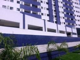 Apartamento à venda com 2 dormitórios em Bessa, João pessoa cod:003788