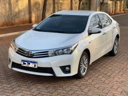Título do anúncio: Toyota Corolla XEI 2.0 / 2015