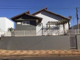 Casa à venda com 3 dormitórios em Centro, Descalvado cod:V55147