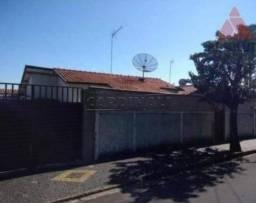 Casa à venda com 3 dormitórios cod:V105549