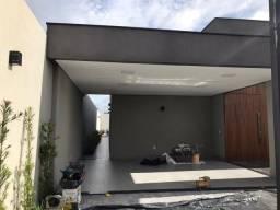 Ótima casa nova com lote de 400m² na Rua 03 Vicente Pires