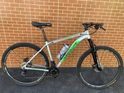 Mountain bike Absolute