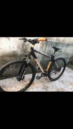 Título do anúncio: Bicicleta highone aro 29