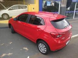 Fiat Argo 1.0 Drive 2019/2019