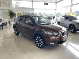 Título do anúncio: Nissan Kicks SL 2018