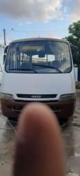 Microonibus  IVECO cityclass 6012 Ano 2004