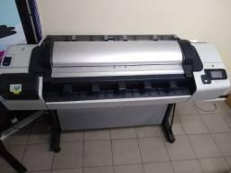 Título do anúncio: Plotter Multifuncional HP T2300