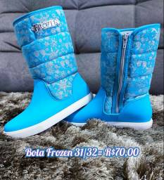 Bota Frozen