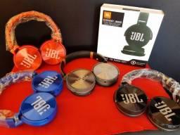 Título do anúncio: Fone JBL Bluetooth Jb950 *Novo
