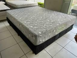cama de espuma QUEEN