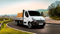 Título do anúncio: RENAULT MASTER 2.3 DCI DIESEL CHASSI-CABINE L1H1 2P MANUAL