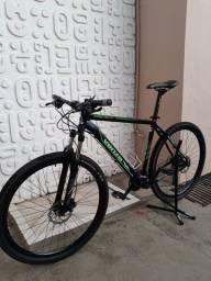 Título do anúncio: Bicicleta Venzo Aquila