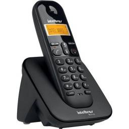 Título do anúncio: Telefone Sem Fio Intelbras C/Identificador