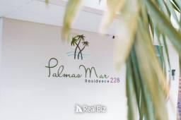Apartamento bem localizado disponível para locação MENSAL na Praia de Palmas/SC!