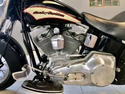 Harley-davidson  Softail Heritage Classic 2006 (Leia)