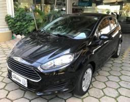 Ford Fiesta HATCH 1.5 4P