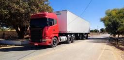 Scania Highline R500 6x4