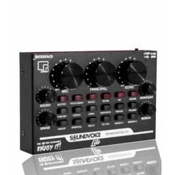 Inerface SG 300 Soundvoice- Promoção e frete grátis