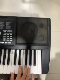 Vendo teclado musical