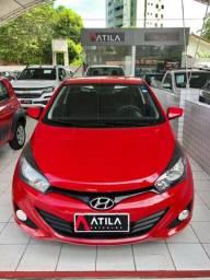 Hyundai HB20 1.6 2015 cambio automático extra !!!